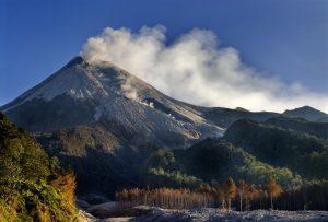 Gunung Semeru, Jawa Timur
