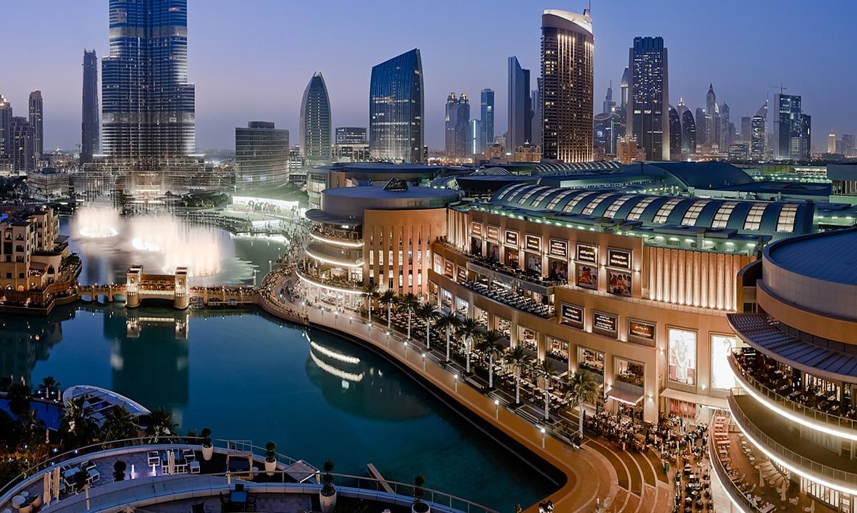 10 Tempat Wisata di Dubai yang Wajib Dikunjungi Aneka Tempat Wisata1200 × 718Search by image Dubai Mall