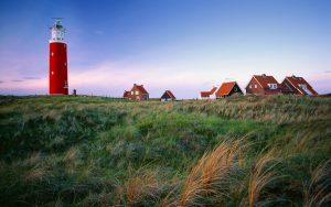 West Frisian Island