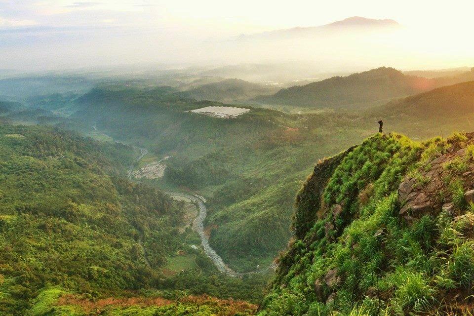 Gunung Batu Jonggol