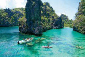 Pulau Coron