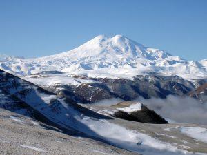 Gunung Elbrus