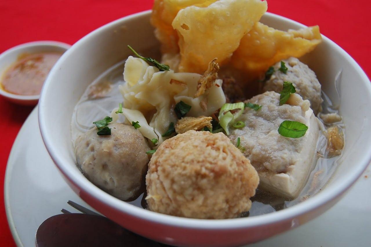 25 Tempat Wisata Kuliner Di Malang Yang Wajib Dicoba