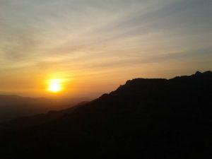 Bukit Gantole