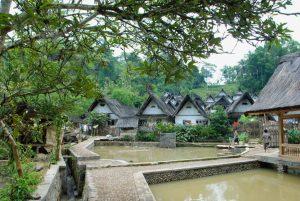 Kampung Naga - Tasikmalaya