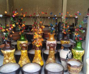 Sentra Keramik Plered