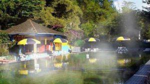 Sumber Air Panas Ciracas