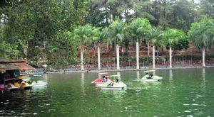 Taman Wisata Alam Linggarjati