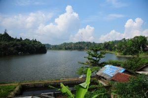 Danau Leuwi Soro