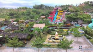 Jembar Waterpark