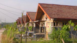 Kampung Budaya Karawang