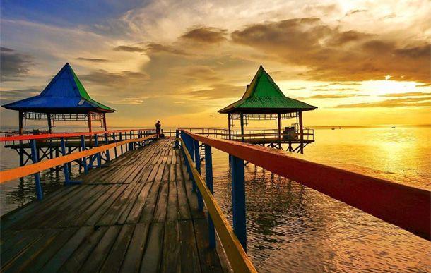 Hasil gambar untuk Destinasi Wisata Terbaik Yang Wajib Dikunjungi