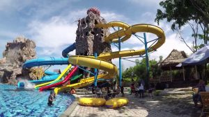 Cirebon Waterland Taman Ade Irma Suryani