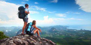 kegiatan wisata