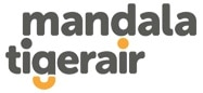 logo mandala tiger air