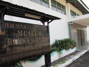 museum reksa artha