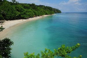 Tempat Wisata Jawa Barat - pantai pangandaran