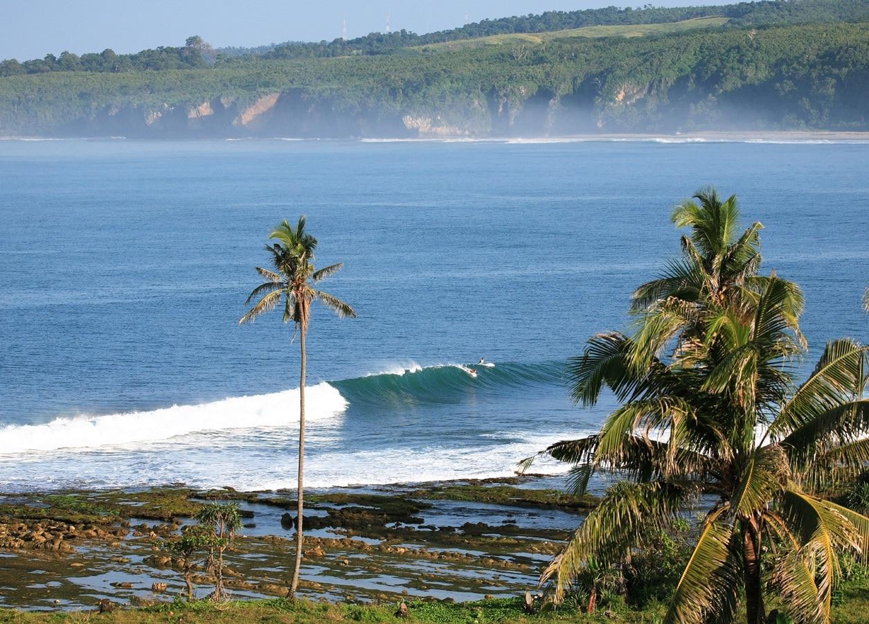 6 Tempat Wisata di Jawa Barat yang Pantas Dikunjungi