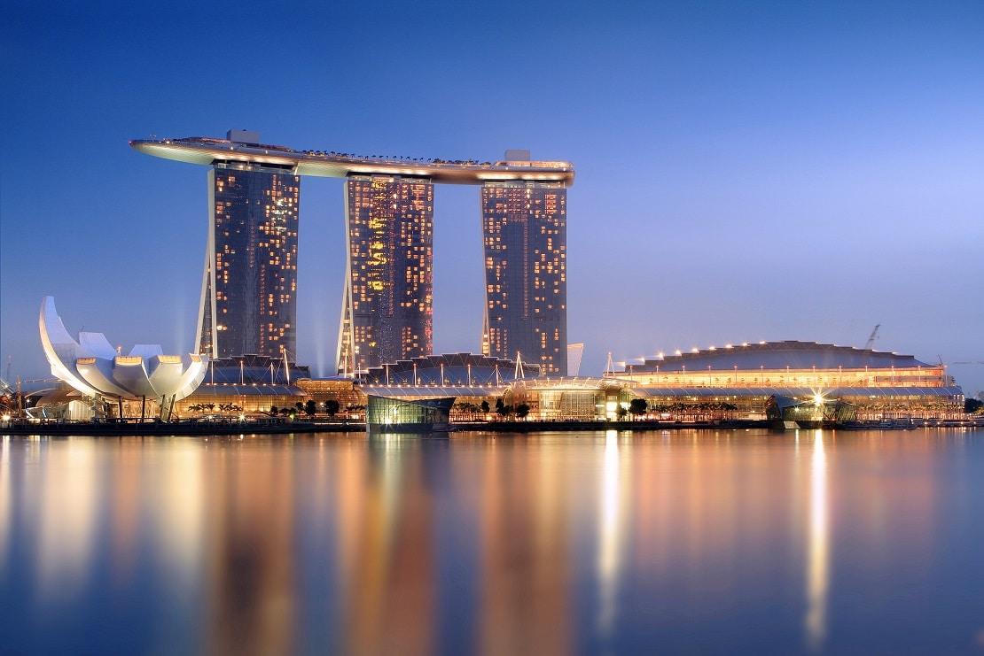 7 Tempat Wisata di Singapura yang Paling Menarik