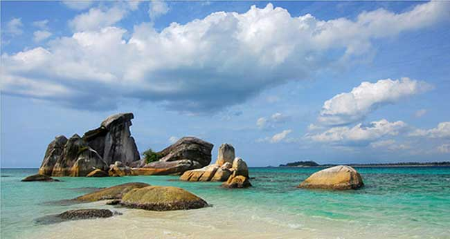 Pulau Dua / Pulau Burung