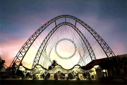Taman Impian Jaya Ancol (blibli)