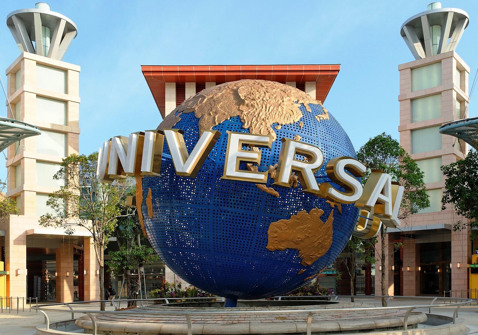 8 Tempat Wisata di Singapura yang Paling Menarik