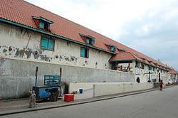 Tempat Wisata Jakarta Utara Selain Mall - museum bahari