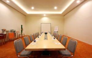 ruang pertemuan HARRIS Hotel & Conventions Festival CityLink