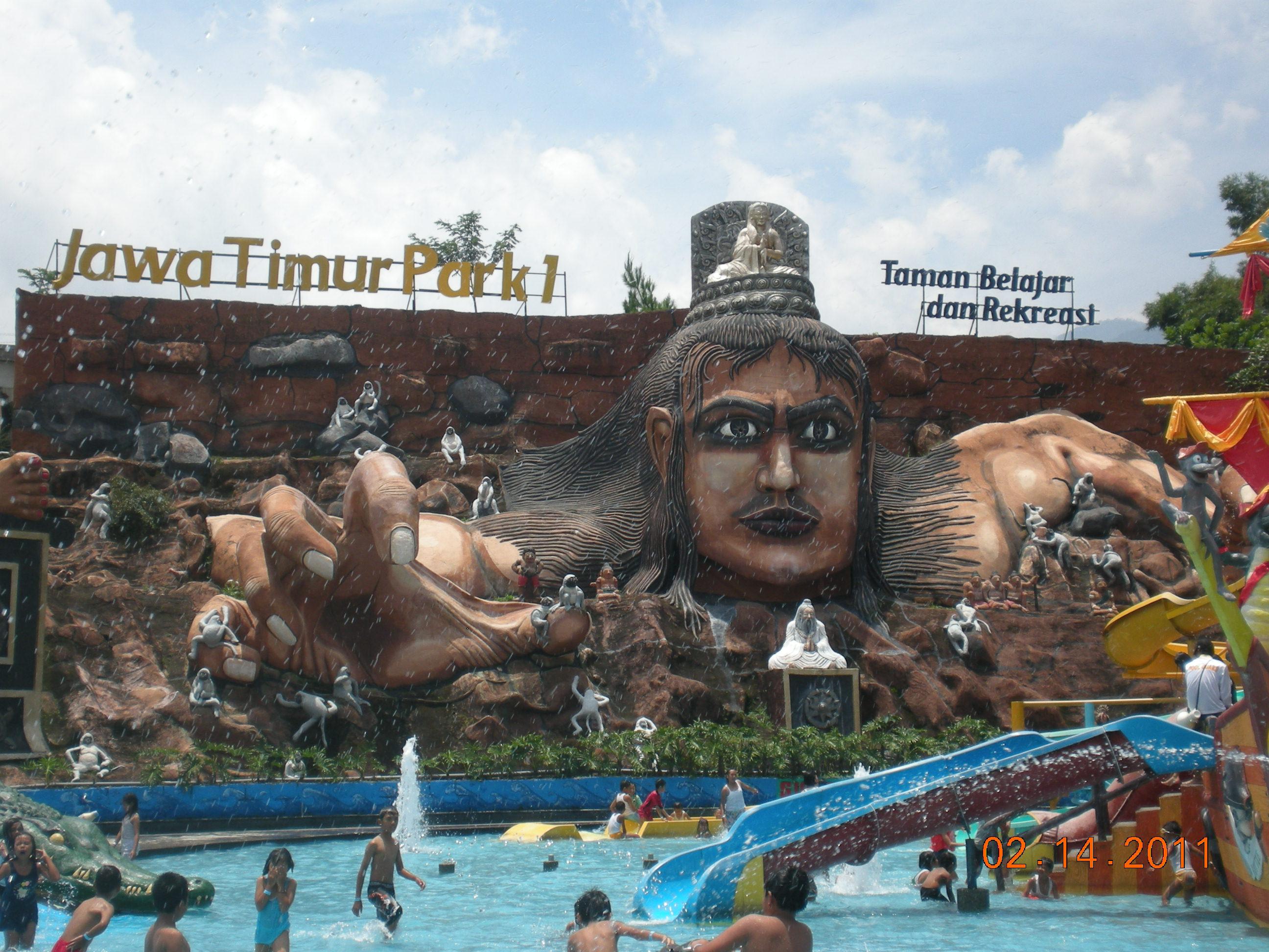 7 Tempat Wisata di Jawa Timur yang Wajib Dikunjungi
