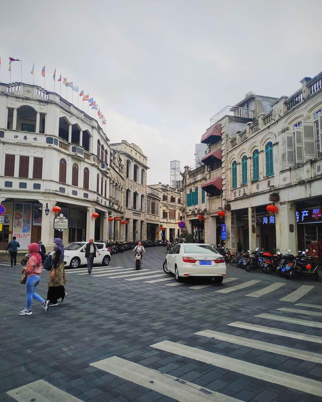 Jl. Kembang Jepun, Surabaya (bamsatya_)