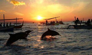 Tempat Wisata di Bali - Pantai Lovina