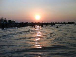 tempat wisata di Semarang - Pantai Maron
