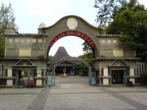 Taman Sriwedari