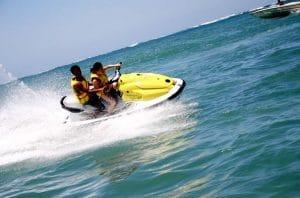 tempat wisata di bali - Tanjung Benoa