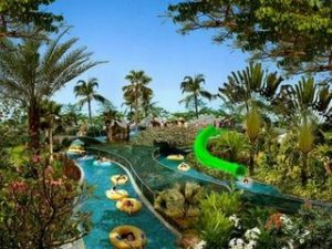 The Jungle Water Park 300x225 11 Tempat Wisata di Bogor yang Wajib Dikunjungi