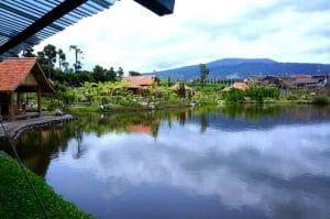 danau Situ Umar