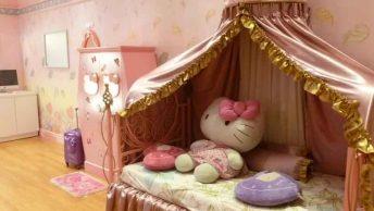 Hello Kitty Town