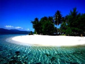 Tempat Wisata Jawa Tengah - Kepulauan Karimunjawa