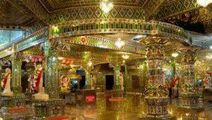 Kuil Kaca Arulmigu Sri Rajakaliamman