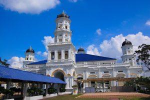 Masjid Sultan Abubakar