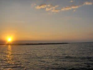 Tempat Wisata Jawa Tengah - Pantai Marina