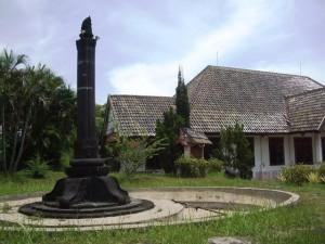 Tempat Wisata Jawa Tengah - Puri Maerokoco