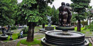Taman Patung & Taman Bambu Ecoartpark
