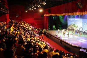 Trans City Theatre Trans Studio Bandung
