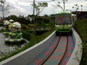 kereta Kampung Gajah