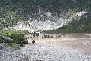 Kawah Domas