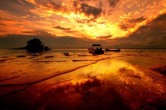 Pantai Melawai