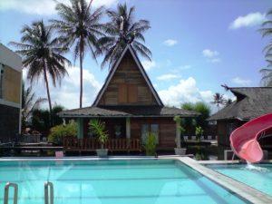 Sabda Alam Resort