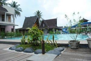 Sabda Alam Resort Garut