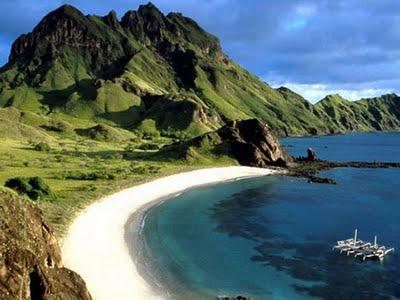 Hasil gambar untuk gambar pulau komodo